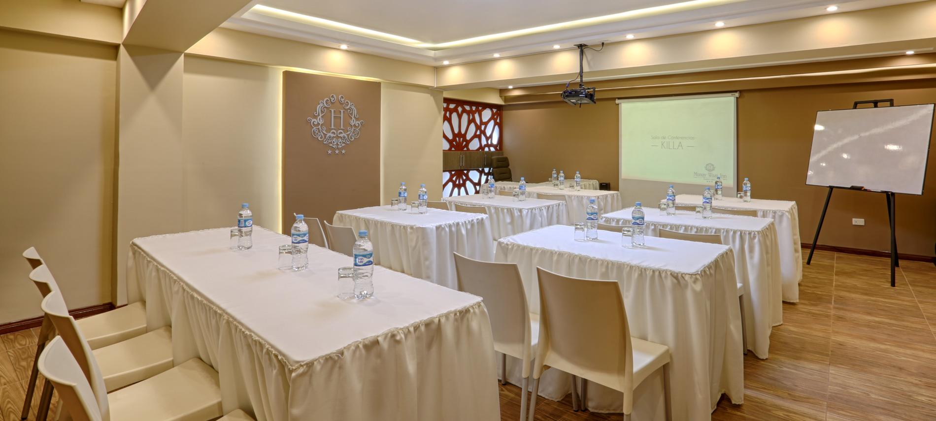 Killa Conference Room